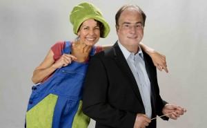 Karneval der Tiere mit Paula Emmrich und Philip van Buren