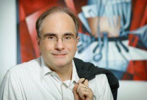 Dirigent Philip van Buren