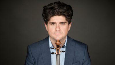 Konzert mit Fedor Rudin